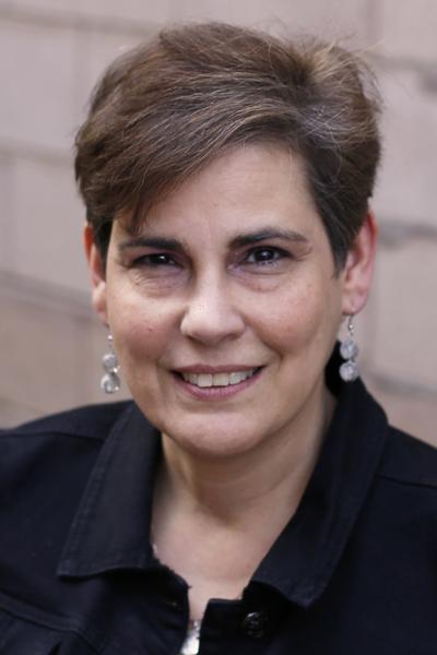 Alisa Lykens