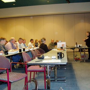 Environmental Regulatory Training 1